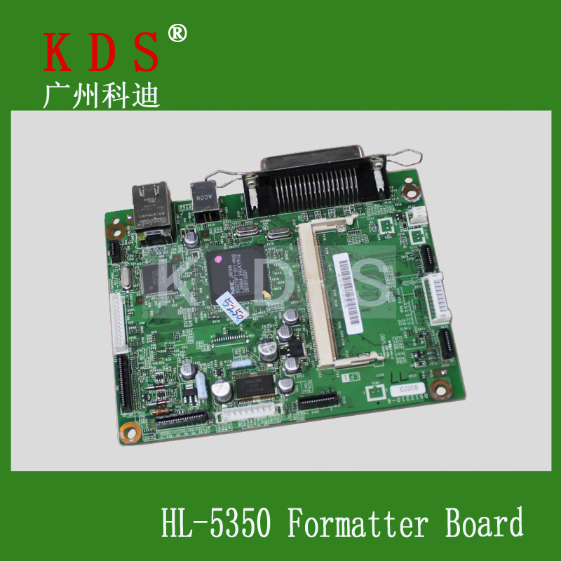 Formatter Board for Brother HL5250 Mainboard LM9077001 Tested<br><br>Aliexpress