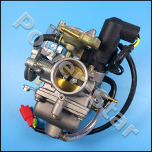 30mm Carburetor Carb For CF250cc GY6 250CC ATV Go Kart Moped Scooter Electric Choke