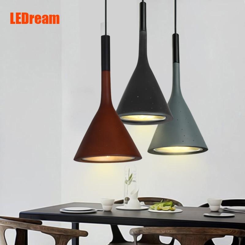 LEDream free shipping Replica Desiger light resin FOSCARINI Aplomb lamp pendant led light<br><br>Aliexpress
