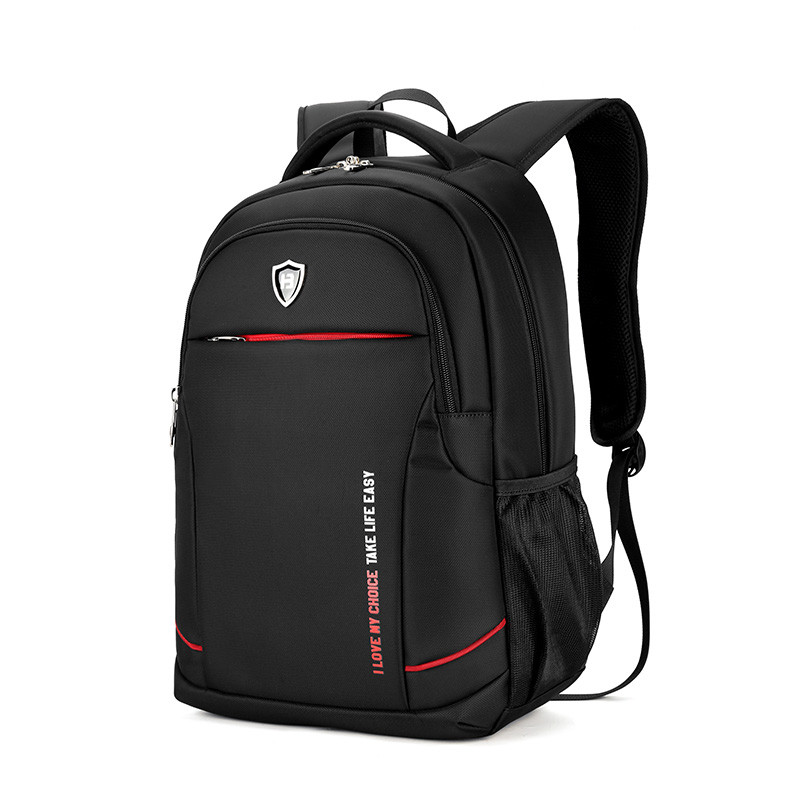 Boshikang Brand 15 16 Inch Laptop Backpack Men Large Capacity  Oxford Compact Mens 15 inch Backpacks Unisex Women Daily Bagpack<br>