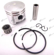 Piston Kit 47cc 49cc for Gas Super Mini Pocket Scooter Bike