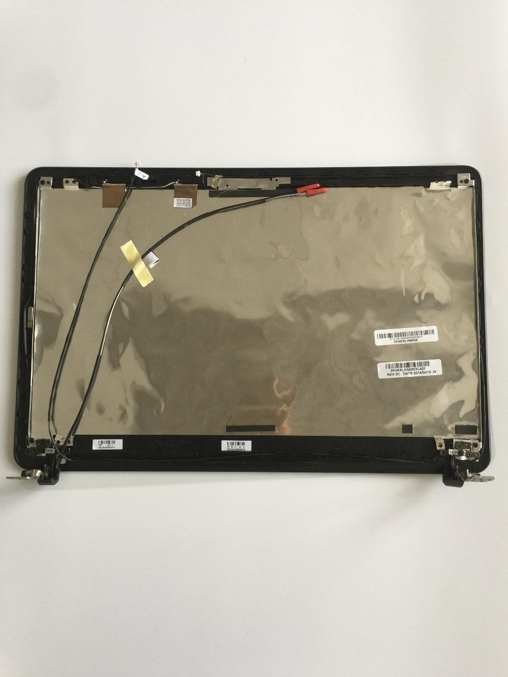 LCD Screen Front  Sony Vaio SVE141L11U SVE141P13L SVE141R11L Laptop Bezel Cover