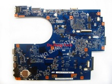 High quality For ACER Aspire 7741 7741Z 7741G 7741ZG laptop Motherboard 48.4HN01.01M HM55 4 graphics chip Best Quality Tested ok