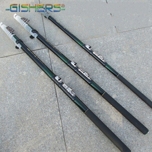Gishers Superhard hand sea dual full-scale fiberglass fishing rods angeles wholesale FD0005