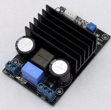 IRFI4019 330UF / 100V * 2 IRS2092 Mono Power Amplifier Board 200W(China)
