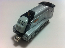 Thomas & Friends Spencer Magnetic Metal Toy Train Loose Loose Brand New In Stock & Free Shipping