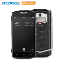 Original DOOGEE T5 Android 6.0 MTK6753 Octa Core 1.3GHz 5.0 inch 3GB+32GB 4G LTE Smartphone with 13.0MP Waterproof Dustproof