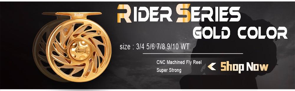 rider gold