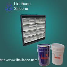 Silicone Rubber Molds For Artificial Stone Manufacture(China)