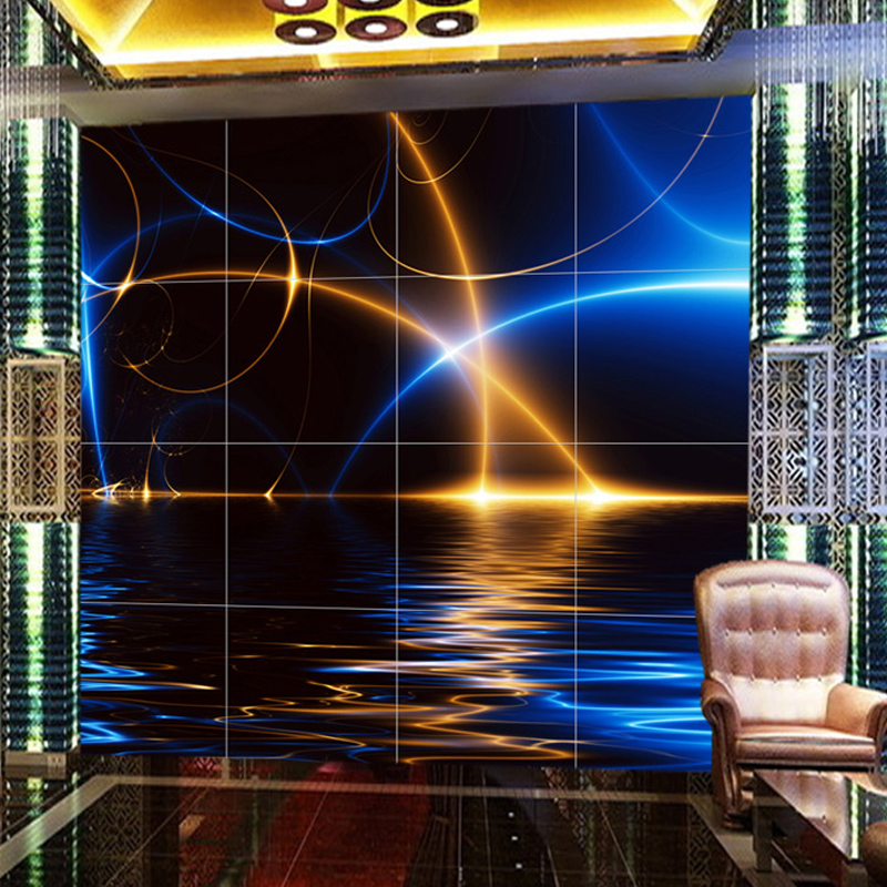 Customized Any Size Photo Wallpaper Modern 3D Abstract KTV Bar Living Room Background For Walls Mural Wall Papers Home Decor<br><br>Aliexpress
