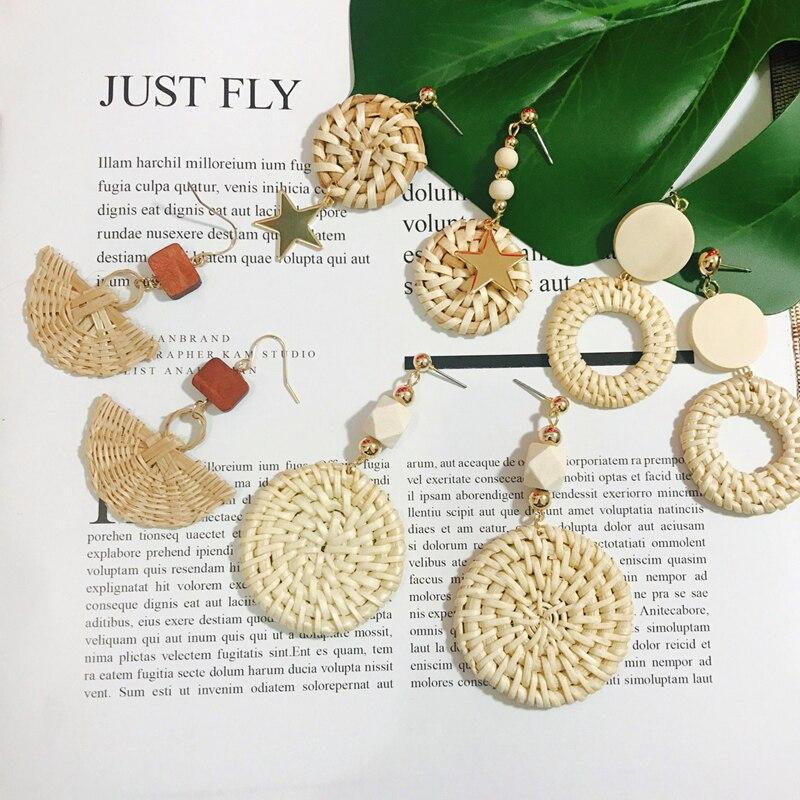 wooden earrings 800