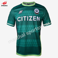 top sale quality custom for mens t shirt custom make soccer jerseys deep v neck t shirt