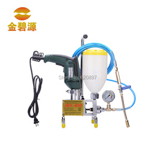 JBY800 grouting machine for PU expoxy resin leak stop injection pump(China)