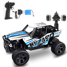 High Speed RC Car 1 : 20 4WD 2.4G Original Drift Remote Control Cars Machine Highspeed Racing Car Model Toys Kid Gift