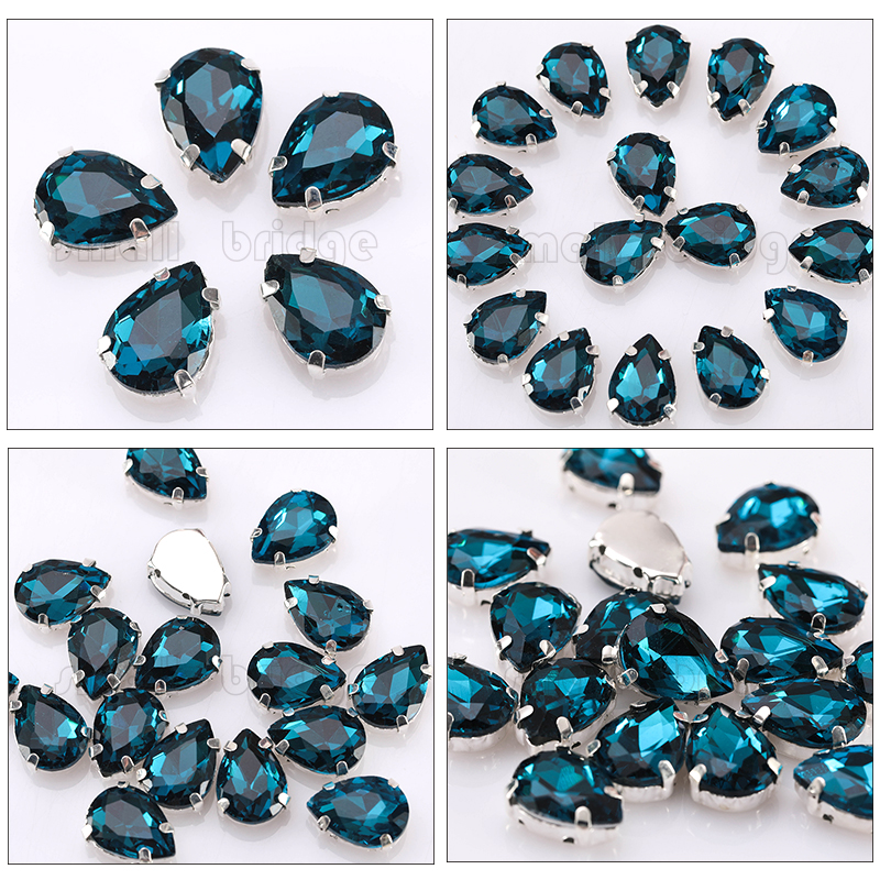 Crystal Sewing Beads (13)