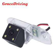 Promotion Special CCD Color Car Back Up Rear View Reverse Reversing Parking Camera for VOLVO S80 SL40 SL80 XC60 XC90 S40 C70