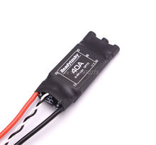 Readytosky 40A OPTO Brushless speed controller ESC 40A 2-6S FOR Multi copters For Hobbywing XRotor 40A