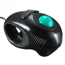 RV77 HS-01 Finger Hand Held 4D USB Mini Trackball Mouse PC Computer Mice