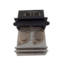 New Blower Motor Resistor Regulator use OE NO. 7702206221 , 7701033535 , 508588 for Renault car styling good quality
