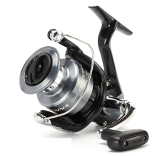 2016 Original Shimano SIENNA FE 1000 2500 4000 Spinning Fishing Reel 1+1BB Front Drag XGT7 Body Saltewater Carp Fishing Reel(China)