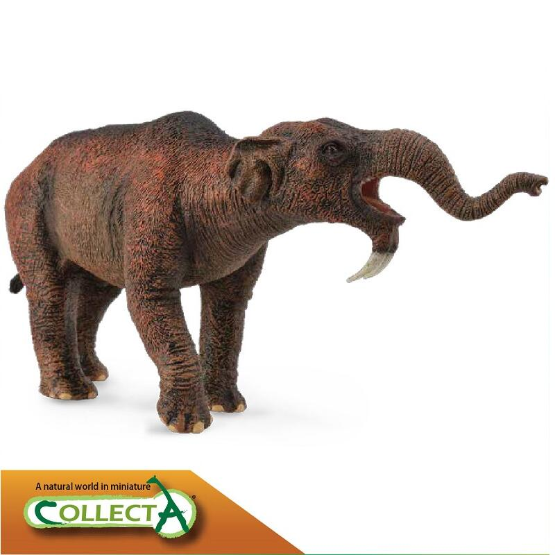 CollectA Brand Deinotherium Deluxe 1:20 Scale Dinosaurs Toy Classic Toys For Boys Children Gift Ancient animals Model<br>