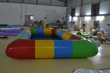 Mini Inflatable Pool Supplier