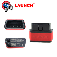2016 Free Shipping 100% Original Launch X431 Diagun III/V/V+/PAD Bluetooth Connector Launch X431 Bluetooth DBScar Made with SN(China)