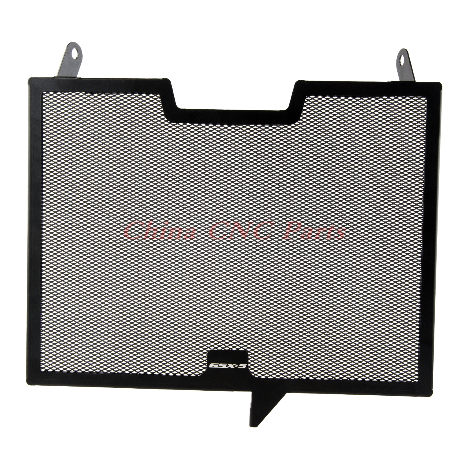 NICECNC Motorcycle Grille Radiator Cover Oil Water Cooler For Suzuki GSX-S1000 GSXS1000 2015 2016 2017<br>