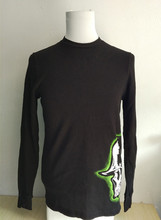 MX BMX Men's Side Print T Shirt  USA Size S (Faulty and Without Main Label and Size Label)