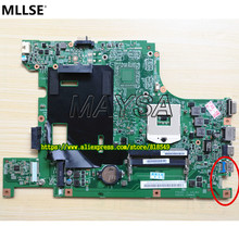 Original B590 laptop motherboard HM70 UMA PGA989 DDR3 Fit for Lenovo B590 Notebook PC system board Fully tested(China)