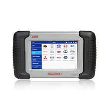 Top-Rated 100% Original Autel MAXIDAS DS708 scanner ECU Programmer update Online autel DS708 Multi-Language Warrany 3 Years