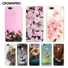 Buy CROWNPRO Capas FOR Xiaomi Mi A1 Case Silicone Phone Fundas FOR Xiaomi Mi 5X mi5x Soft Back Cover Protective Case for $1.12 in AliExpress store