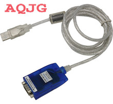 USB to DB9 Serial RS232 Adapter FTDI FT232RL Chipset Cable vs UT-880 magnetic ring anti-interference, Support ForWin7 Win10 AQJG