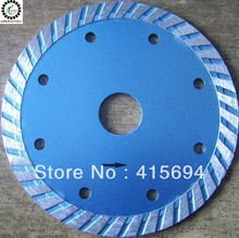 110x7x22.23-15.88mm cold press fine turbo diamond  saw blade,saw blade for stone,circular saw blade for concrete