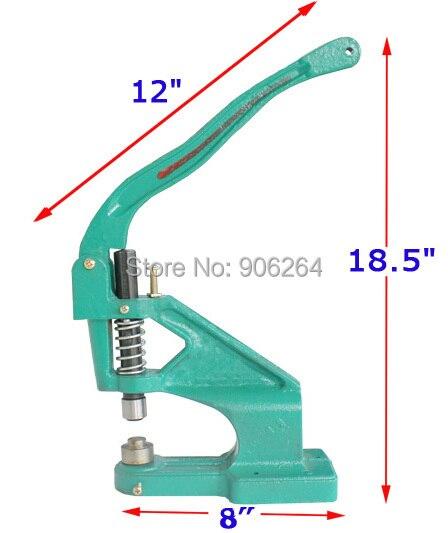 Snap Button Machine Play Button Rivet Machine Corn Machine New Design Metal Manual Eyelet Machine<br><br>Aliexpress