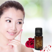 10ml Powerful To Stretch Marks Rose Essential Oil Skin Care Treatment Cream For Stretch Mark Remover Obesity Postpartum Repair