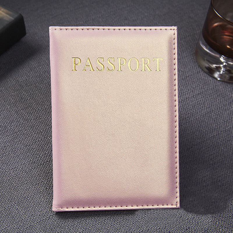 Wallet-Case Credit-Card-Bag Travel-Accessories Business-Holder Passport-Covers Id-Bank title=