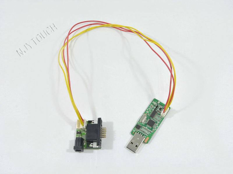 Free Shipping USB Programmer for Burning HDMI M.NT68676.2A LCD Controller Board Easy DIY Windows 7<br>