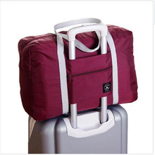 4 Color Waterproof Travel Bag Clothes Luggage Storage Underwear  organizer Collation puch Cases Suitcase Supplies Gear Tool