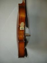 No.213 Violin 4/4 Stradivarius Copy 1716