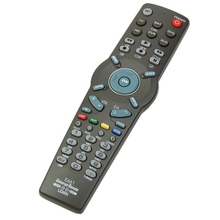 Brand New Black Learning Remote Control Controller For TV CBL DVD AUX SAT AUD(China)