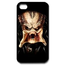 alien vs predator avp hunter Custom cell phone case for Iphone 4S 5 5S 5C 6 Plus for Samsung galaxy S3 S4 S5 S6 Note 2 3 4 5