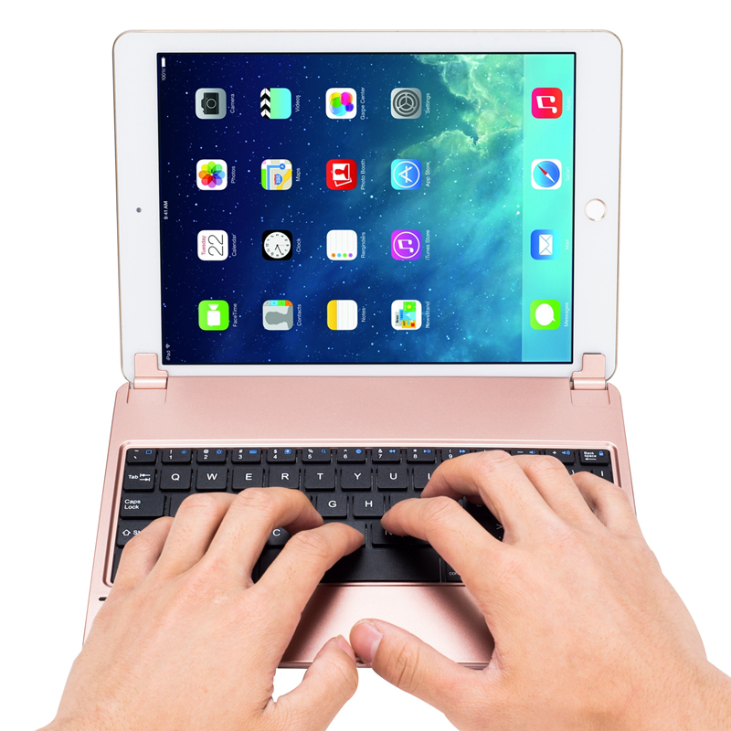 6 iPad Keyboard
