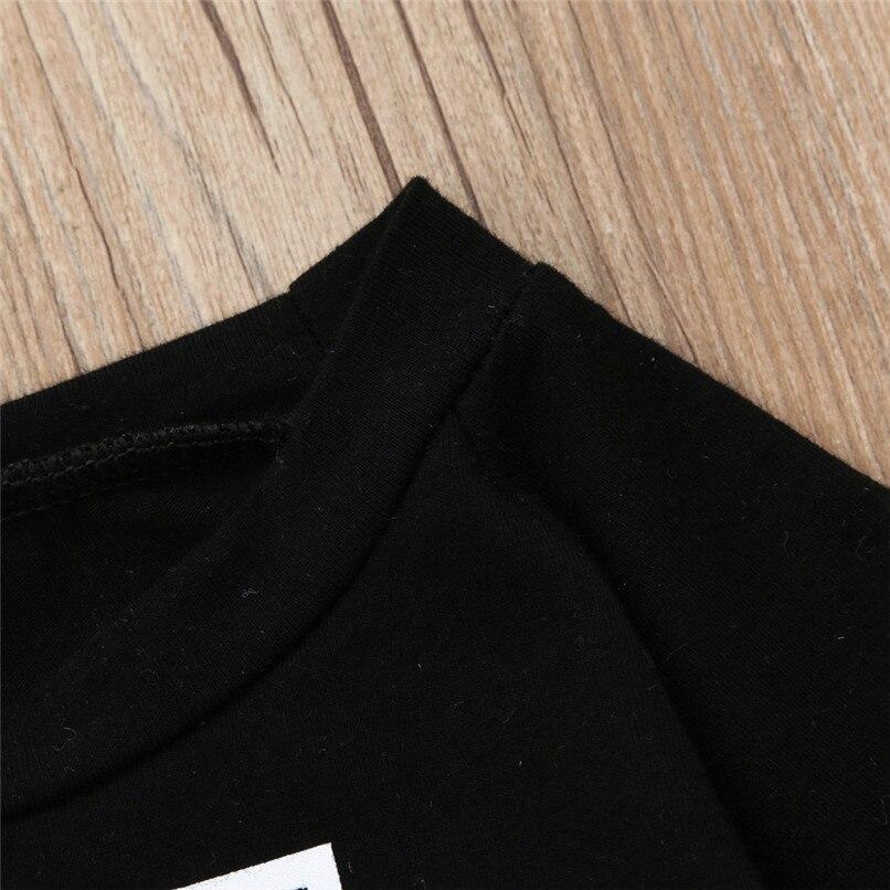 Winter 2PCS Kids Clothes Boys Toddler Kids Baby Boys Long Sleeve Letter Print Tops+Camouflage Pants Set Clothes Kids Sets JY12#F (5)