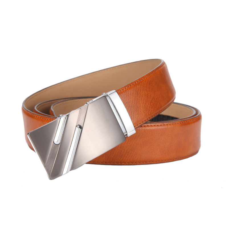 HTB1UfexRVXXXXb.XpXXq6xXFXXX3 - [CNYANGCHENG]Mens Designer Belts High Quality Genuine Leather Automatic Buckle Male Waistbands Luxury Cummerbunds Belts For Men