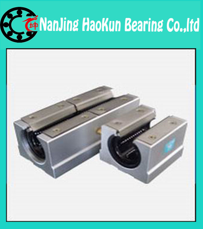 1pcs Linear Motion guide supported rail SBR16- L200mm chrome plated quenching hard guide shaft   can be cut any length<br>