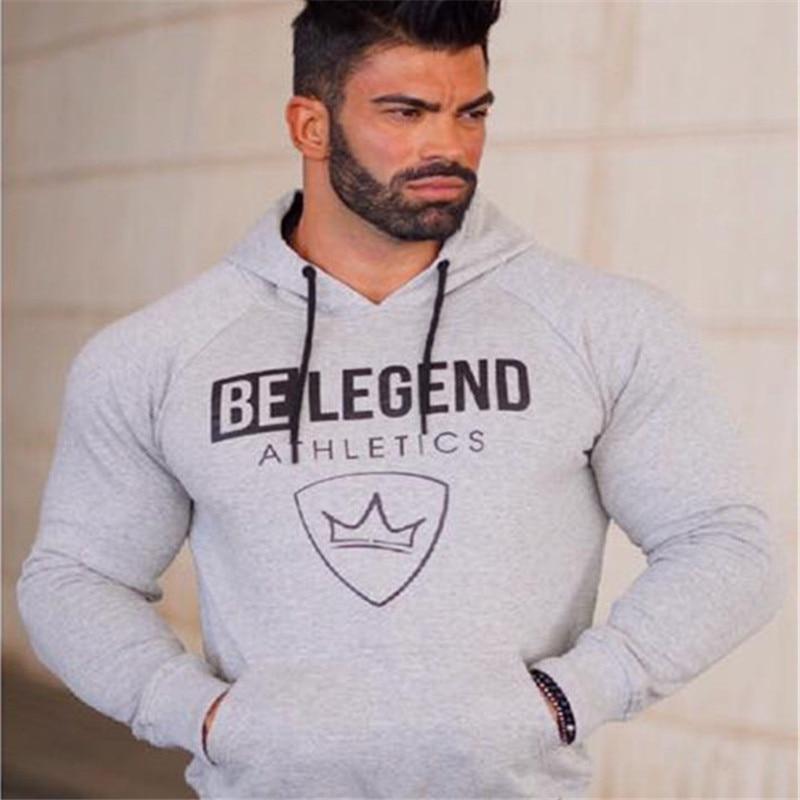 hoodies Sweatshirt Men sport suit-10