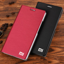 Buy OCHGEP Brand Xiaomi Redmi 3S Phone Case Luxury Slim Style Flip Leather Case Xiaomi Redmi 3 Pro Cover Bag for $6.31 in AliExpress store