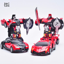 1:36 J&CLIFE 2In1 Bugatti Veneno Alloy Diecast Car Model Pull Back Toy Cars Diecasts & Toy Vehicles Toys for Children Gitfs(China)
