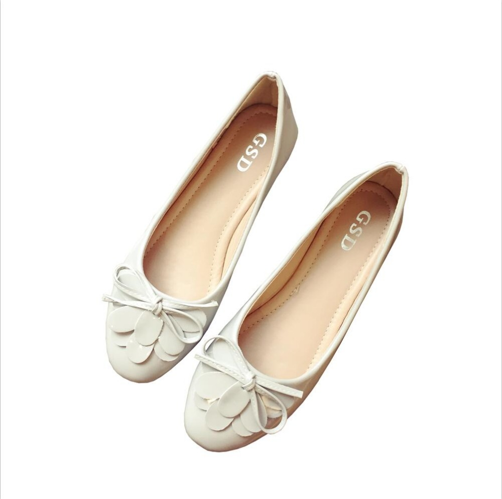 fashion  Womens shoes comfortable flat shoes New arrival flats  -8210-16-  Flats shoes large size Women shoes<br><br>Aliexpress